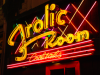 Drinking in the Frolic Room